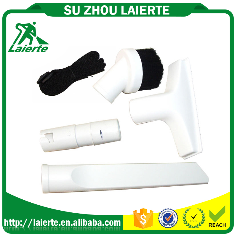 Vacuum cleaner accessory set