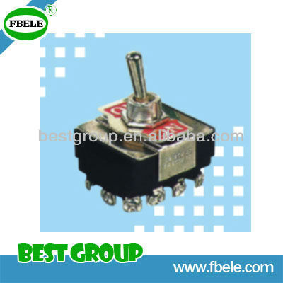 ignition switch for electric scooters KN3(B)-402
