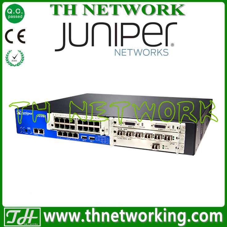 Juniper Routers NIB Interface Modules JXU-6GE-SFP-S