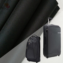 100% Polyester Fabric 600D Plain Black Bags Oxford Fabric Waterproof Tent/School Bag Fabric