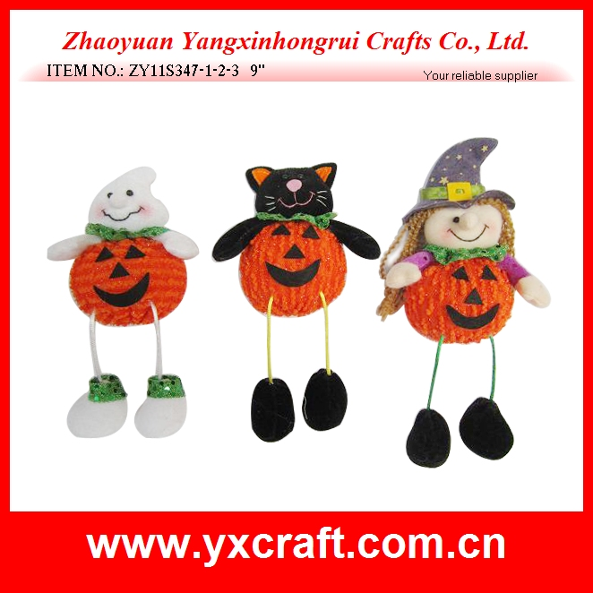 halloween decoration (ZY11S347-1-2-3 9'' ) commercial halloween decorations halloween outdoor decor