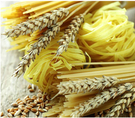 Wheat Flour For Noodle And Pasta