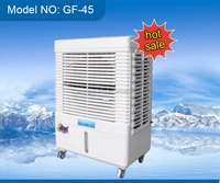 GF-45 Small Power Portable Evaporative Air Cooler Cheapest Price from china