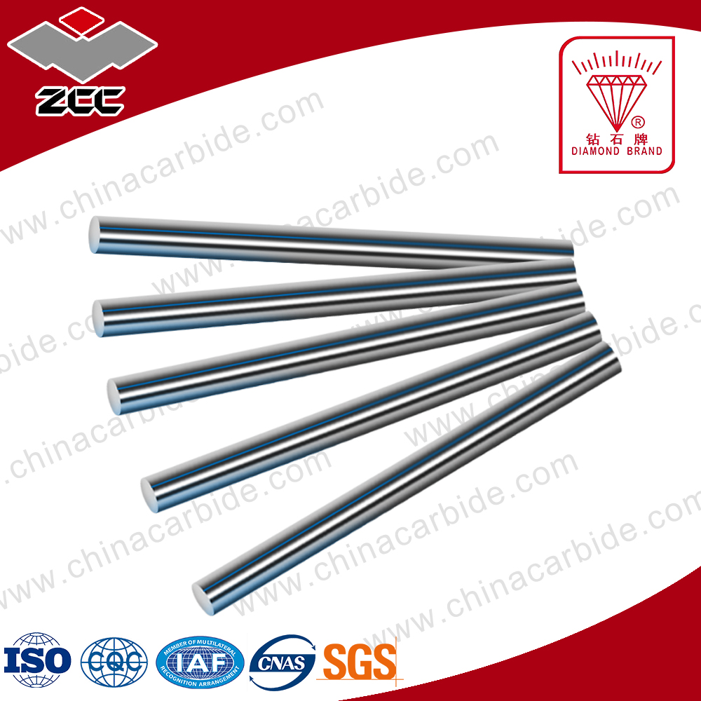 carbide cutting tools cemented carbide rods length 100mm XN209