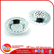 Skala besar air filter, stainless steel air filter