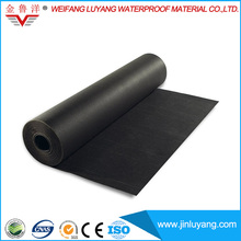 Synthetic Roofing Underlay Bitumen Paper Asphalt Saturated Felt