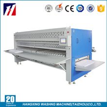 Laundry equipment&commercial automatic folding machine