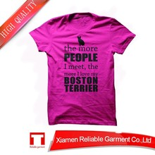 65 polyester 35 cotton wholesale t shirt distribution