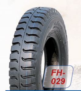 Chinese Good Qualityand Natural Motorcycle Tire 400-12
