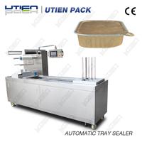 Food packing machine FSC420 vacuum sealing machine