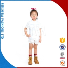 Wholesale Casual cotton kids clothes for girls