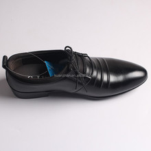 Men leather shoes formal shoes made in china