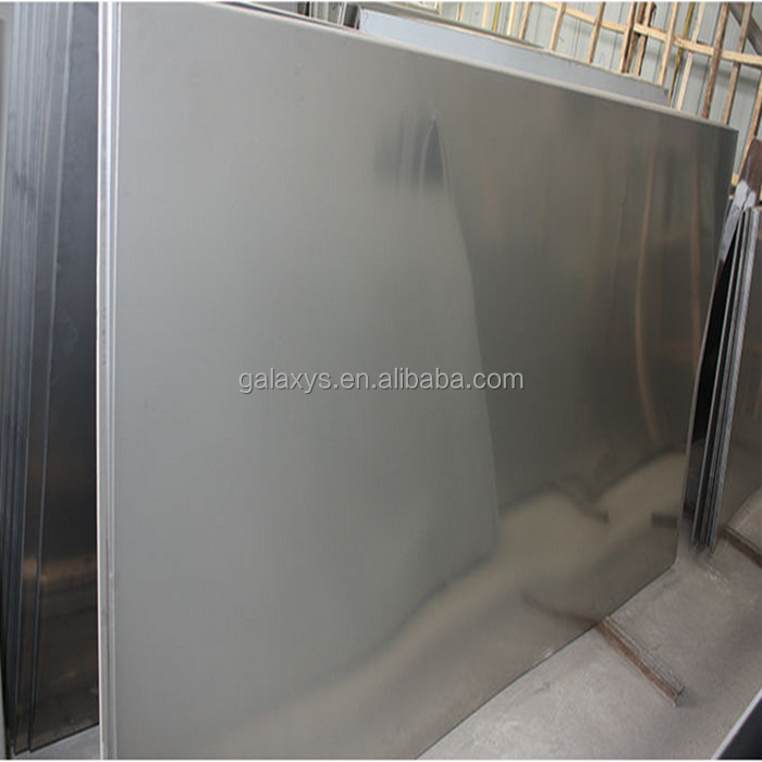 Hot Rolled Grade 316 Stainless Steel Sheet Price for Catering Boiler