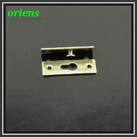 Thickening Bed Fittings Fastener