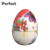Mechanical Dial Cooking Kitchen Timer Alarm 60 Minutes Plastic Egg Shape Timer Kitchen Cooking