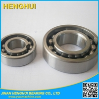 motorcycle bearing made in china 10*30*9 6200 deep groove ball bearing