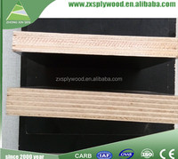 film faced plywood ,commercial plywood from Linui plywood manufacture
