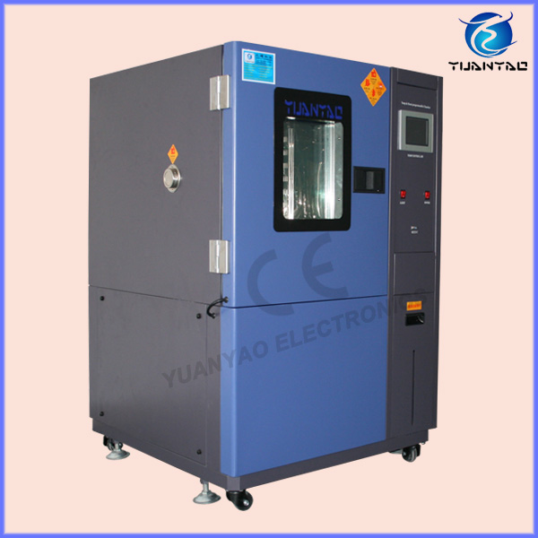 highly smart climate simulating chamber/humidity chamber/tester/cabinet/equipment/instrument