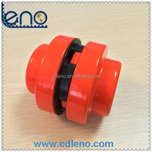 Normex types of motor couplings