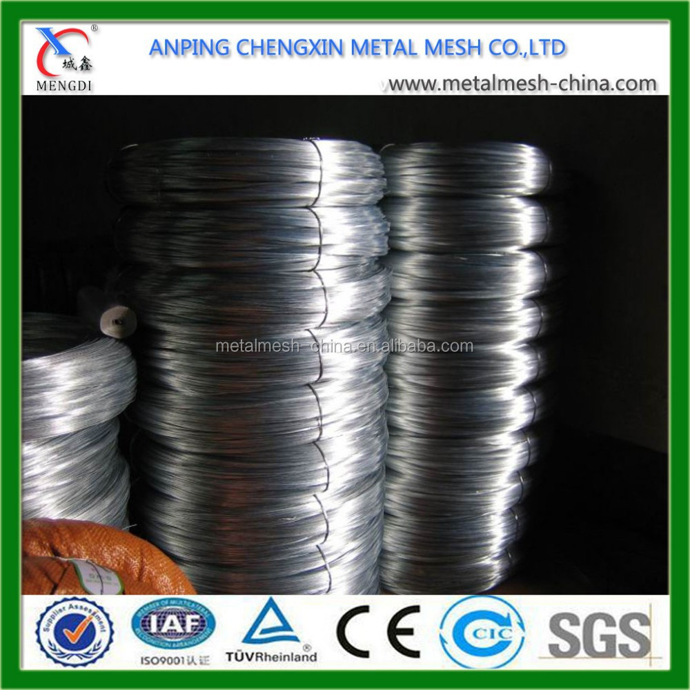 High Quality Barbed Fence Iron Wire Mesh Fence Galvanized wire (Manufacturer)