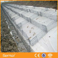Alibaba china electro hexagonal wire mesh/hexagonal wire netting/hexago(2014 Hot Sale!!)