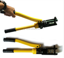 Hydraulic Crimping Tools/Hydraulic Cable Lug Crimping Tool/Crimper/Hydraulic Press