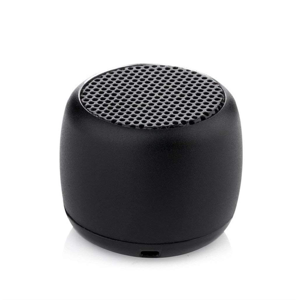 Rechargeable Built-in Mic Selfie Remote Control Wireless Mini Portable Speaker