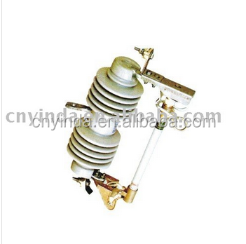 High quality high voltage fuse for Transformer,air conditioners/Dropout Fuse