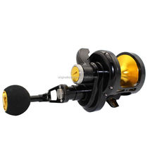 2017 Manufacture Durable Accurate Fishing Reel