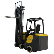 Japanese engine import 2 ton paper roll clamp forklift forklift truck price 2.5t