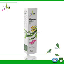 PPD Free Hair Color Manufacturer,Allergy Free Hair Dye Formula
