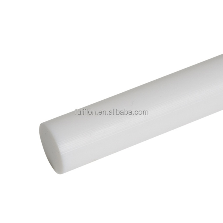 China manufacturer 0.2-6MM thickness teflon PTFE tube with best quality and low price