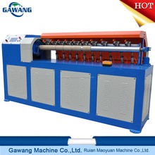 Stable Function Small Paper Tube Cutting Machine