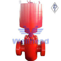 API 6A Safety Gate Valve,Spring Loaded Full Open Safety Valve,Pneumatic Safety Valve