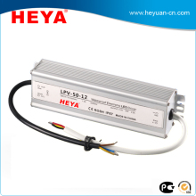 Outdoor led driver 220v ac to 12/24v dc 50w 12v waterproof power supply for lighting