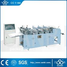 Cotton Bags Making Machines