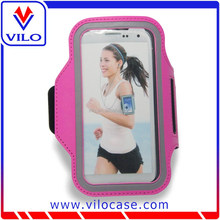 Sporting Running Jogging waterproof armband for samsung Galaxy S6
