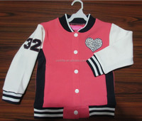 cool lady best seller sport fashion knitted baby girls alpaca coat
