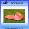 Manufacturer outdoor products folding pop up sun shade portable cheap beach tent