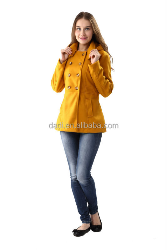 Office Fashion Wear Blouse Ladies