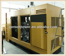 15kva to 1000kva Automatic Electric Power Generator