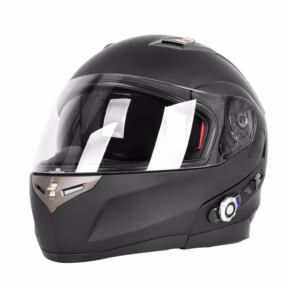 Manufacturers direct supply bluetooth motorcycle helmet