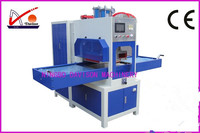 adidas upper shoes embossing machine
