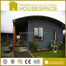 Cost Effective Small Wooden House Turkey Design