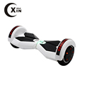CE Certificates Cheap Two Wheel Smart Balance Scooter With Colorful Top Lights