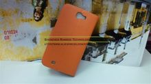 Real Leather Wallet Cell Phone Flip Case Cover for Samsung Galaxy Note 2 N7100