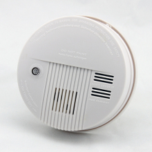 Hot sale 2015 new products Carbon monoxide detector and natural / LPG Combustibale gas detector