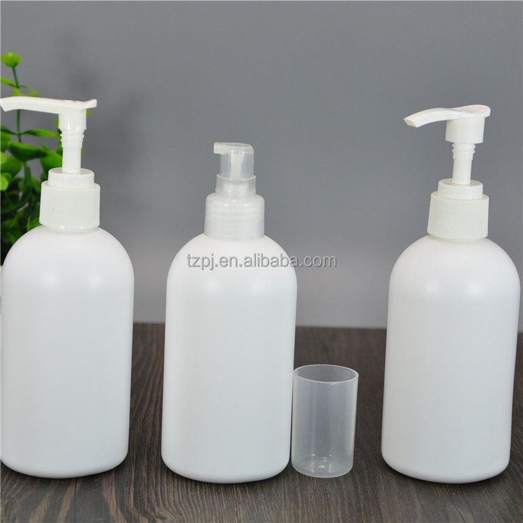 Best Choose 250Ml Pla Plastic Cosmetic Bottles Lotion Bottle
