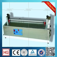2014 top quality paper hot melt glue machine for books