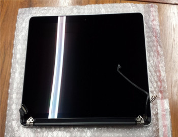 "New lcd screen assembly for 13"" a1502 2015 stocking"